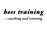 Hess Training Logo