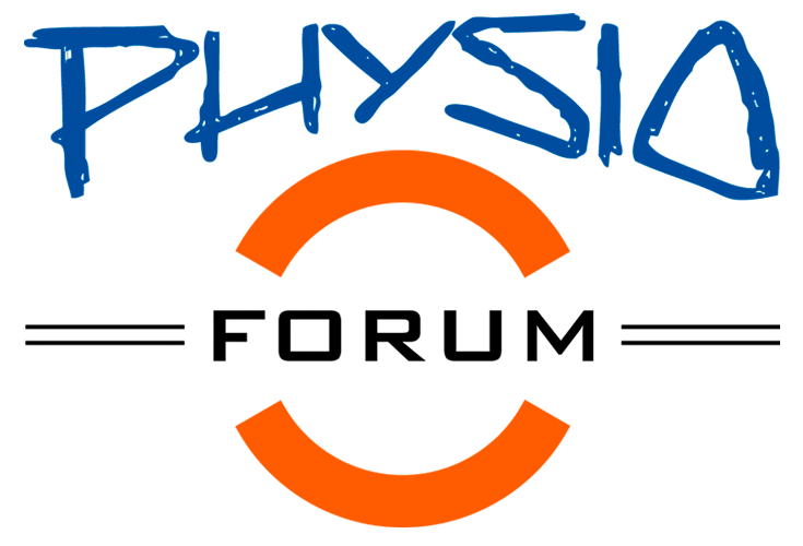 Logo Physio-Forum
